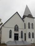 Mount Zion AME Church 2 Ocala, FL