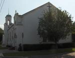 Murray Hill Presbyterian Church Jacksonville, FL