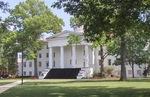 Gettysburg College Pennsylvania Hall 1