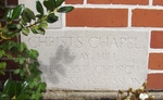 Murray Hill United Methodist Church Cornerstone Jacksonville, FL