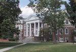Gettysburg College Breidenbaugh Hall 2