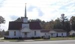 Nahunta United Methodist Church Nahunta, GA