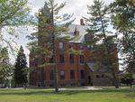 Gettysburg College Glatfelter Hall 4