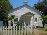New Ogeechee Missionary Baptist Church 1 Burroughs, GA