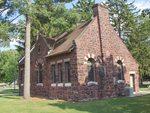 Gettysburg College Glatfelter Lodge 6