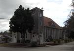New Zion Baptist Church Fernandina Beach, FL