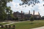 Gettysburg College Science Building 7