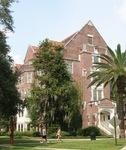 Gilchrist Hall FSU 1, Tallahassee, FL