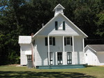 Nicholsonville Baptist Church 1 Nicholsonville, GA