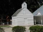 Nicholsonville Baptist Church 2 Nicholsonville, GA