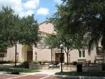 Hauck Hall Rollins College, Winter Park FL