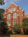 Library East UF 2