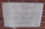 Murray Hill Baptist Church Cornerstone 2 Jacksonville, FL