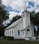 Old Church Anthony, FL