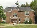 Mars Hill College Marsh Banks Hall, NC