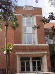 Matherly Hall UF, Gainesville, FL