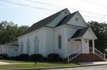Former Hagan United Methodist Church Claxton, GA