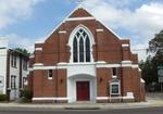 Former Main Street United Methodist Church Jacksonville, FL