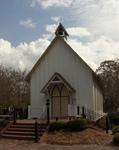 Former St. Paul's Episcopal Church Jacksonville, FL