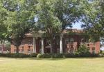 Newberry College Holland Hall, South Carolina