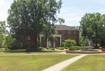 Newberry College Derrick Hall, South Carolina