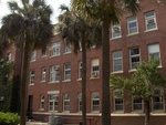 Newell Hall, UF, Gainesville, FL