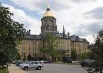 Notre Dame Main Building # 2