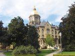 Notre Dame Main Building # 6