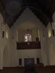 Penney Memorial Church Interior 1 Penney Farms, FL