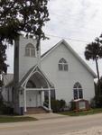 Pierson United Methodist Church Pierson, FL