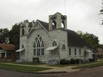 Primitive Baptist Church Plant City, FL