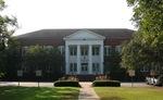 Pittman Building GSU, Statesboro, GA