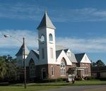 Quitman United Methodist Church 1 Quitman, GA