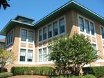 SCAD Wallin Hall 2,Savannah, GA