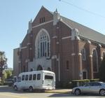 Riverside Park United Methodist Church Jacksonville, FL