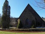 Rumple Memorial Presbyterian Church Blowing Rock, NC