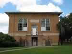Stetson Cummings Gymnasium, Deland, FL