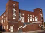 Second Missionary Baptist Church Jacksonville, FL