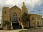 Simpson Memorial United Methodist Church Jacksonville, FL