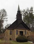 E.H. Sloop Chapel Crossnore, NC