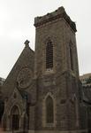 Synder Memorial Methodist Church Jacksonville, FL