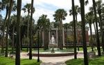 Stetson Sampson Hall, Deland, FL