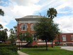 Stetson Sampson Hall 2, Deland, FL