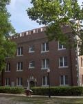 Thomas Hall UF, Gainesville, FL
