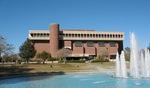 UCF Library, Orlando, FL
