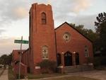 Southside Christian Church (Disciples of Christ) Jacksonville, FL