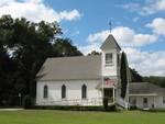 Sparr United Methodist Church Citra, FL