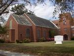 Springfield Christian Church (Disciples of Christ) Jacksonville, FL