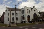 Former Springfield United Methodist Church Jacksonville, FL
