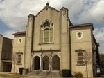Springfield Presbyterian Church Jacksonville, FL